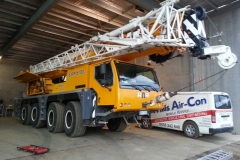 crane aircon repairs canberra ACT