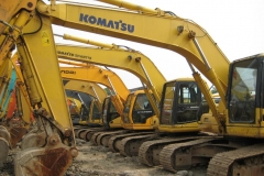 air conditioning service for earthmoving machinery Canberra ACT