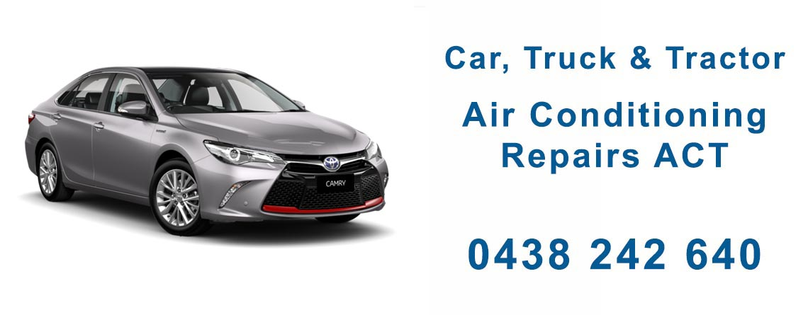 Truck Air Conditioning Repairs Canberra ACT