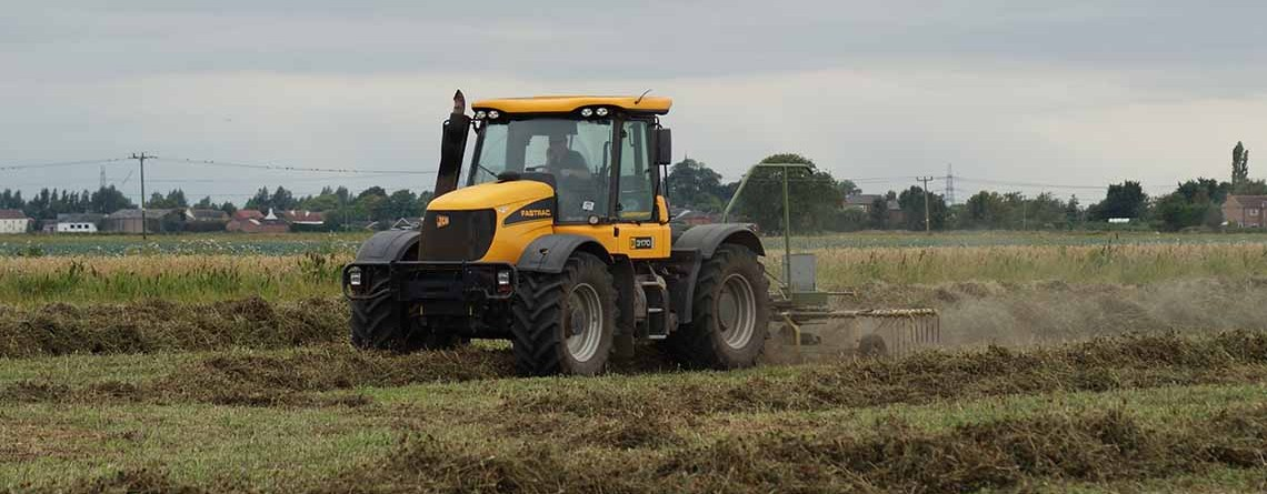 Tractor Air Conditioning Canberra ACT