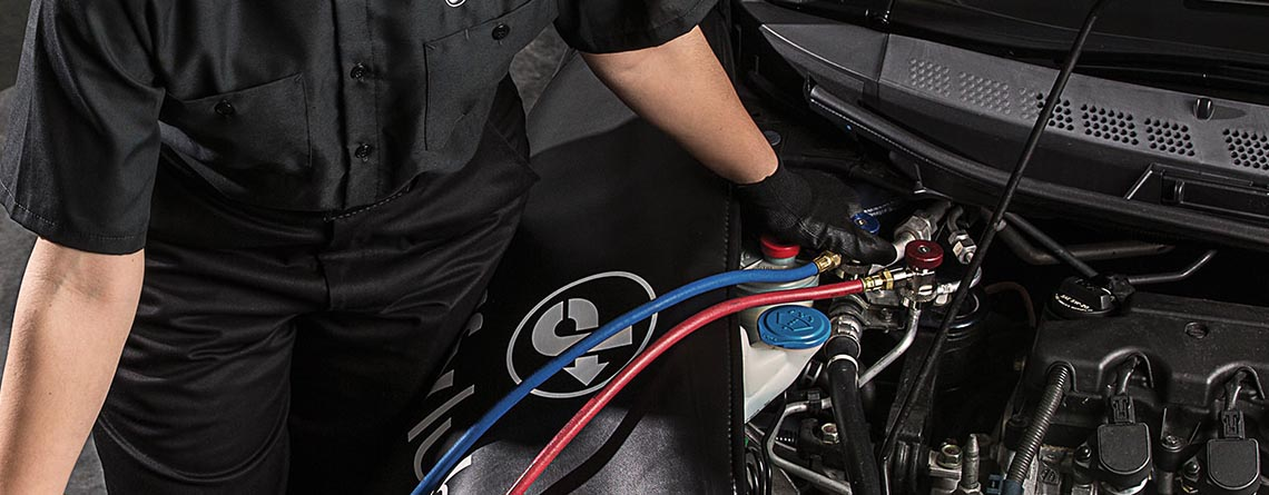 Car Air Conditioning Repairs Canberra ACT